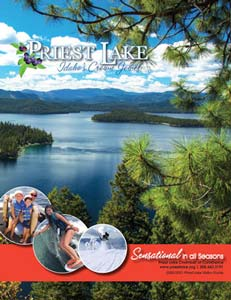Priest Lake Visitor Guide