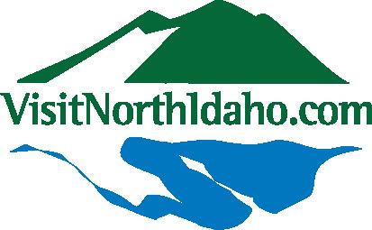 Visit North Idaho Logo