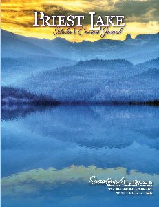 Priest Lake Visitor Guide